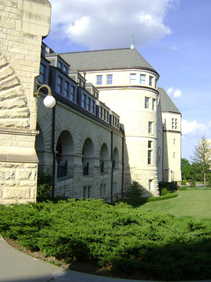 Hale Library – Kansas State University