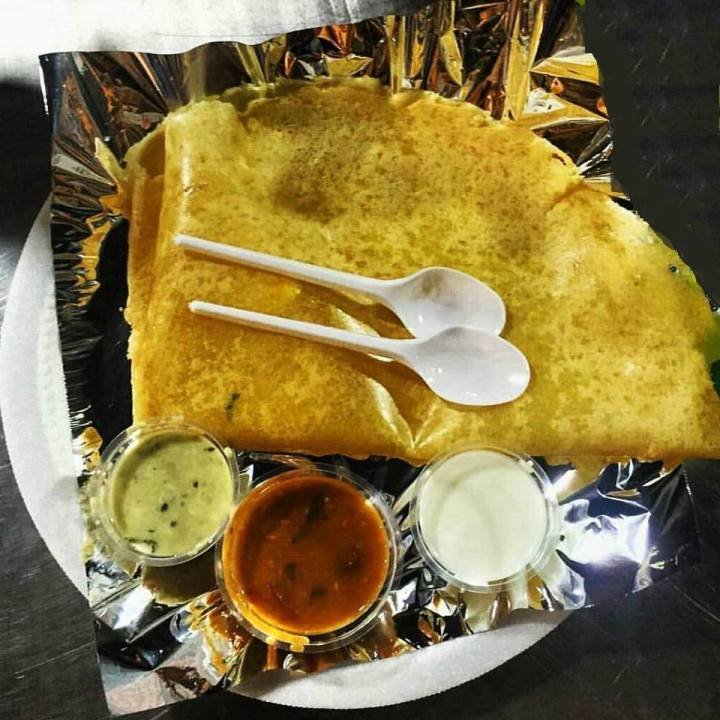 Gwalior Dosa: A must have when in Ahmedabad