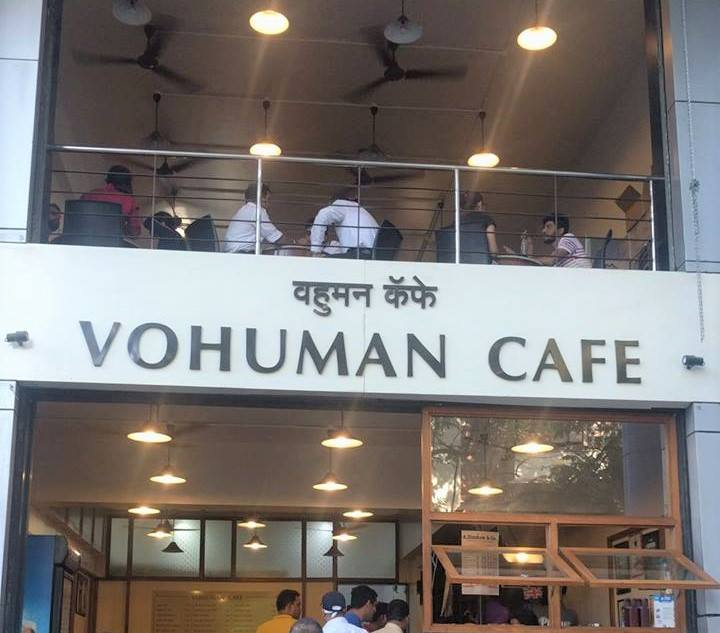 Visit legendary Vohuman Café for a taste of Pune heritage
