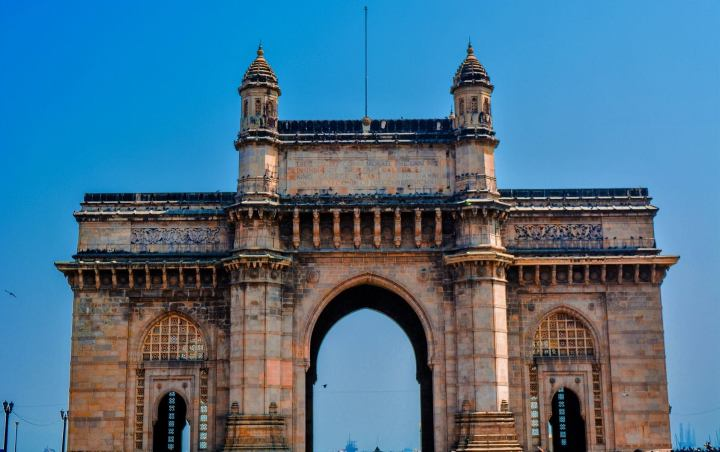 The Gateway of India InMumbai
